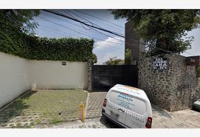 Foto de casa en venta en cruz verde 44, san nicolás totolapan, la magdalena contreras, df / cdmx, 0 No. 01