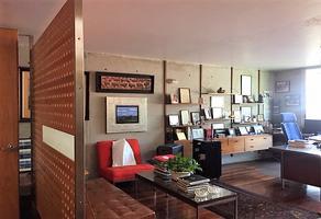 Foto de oficina en venta en cruz verde 79 b , rinconada de los reyes, coyoacán, df / cdmx, 12518680 No. 01