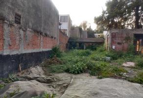 Foto de terreno industrial en venta en cruz verde 9, barrio del niño jesús, coyoacán, df / cdmx, 0 No. 01