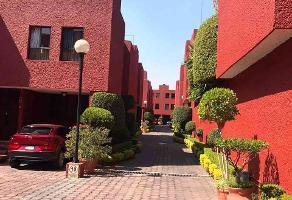 Foto de casa en condominio en renta en cruz verde , barrio del niño jesús, coyoacán, df / cdmx, 17286588 No. 02