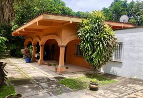 Foto de casa en renta en cruz verde , felipe neri, yautepec, morelos, 18168325 No. 01