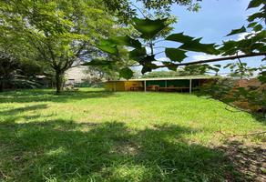 Foto de terreno habitacional en venta en cruz verde , pueblo de los reyes, coyoacán, df / cdmx, 15041026 No. 01