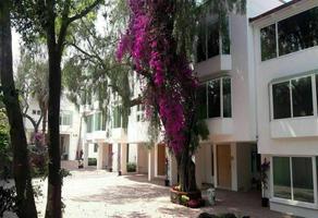 Foto de casa en venta en cruz verde , pueblo de los reyes, coyoacán, df / cdmx, 0 No. 01