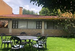 Foto de casa en venta en cruz verde , san jerónimo aculco, la magdalena contreras, df / cdmx, 0 No. 01