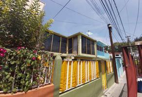 Foto de casa en venta en  , c.t.m. aragón, gustavo a. madero, df / cdmx, 12921737 No. 01