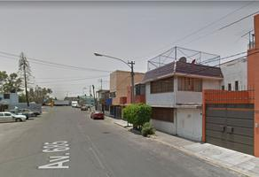 Foto de casa en venta en  , c.t.m. aragón, gustavo a. madero, df / cdmx, 19063208 No. 01