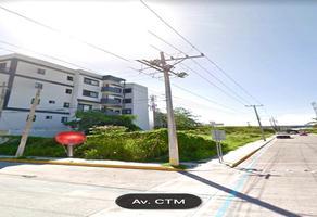 Foto de terreno comercial en venta en ctm , playa del carmen, solidaridad, quintana roo, 17869859 No. 01