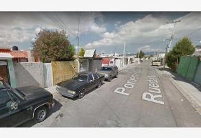 Foto de casa en venta en cto, poniente quintín rueda villagrán 311, rinconada del sur, pachuca de soto, hidalgo, 0 No. 01
