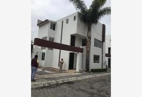 Foto de casa en venta en cuacualzin 101, cholula de rivadabia centro, san pedro cholula, puebla, 0 No. 01