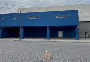 Foto de nave industrial en venta en cuadrados , los parques residencial, garcía, nuevo león, 19000521 No. 01