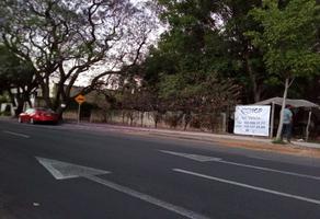 Foto de terreno habitacional en venta en cuahutémoc 246, ciudad del sol, zapopan, jalisco, 0 No. 01