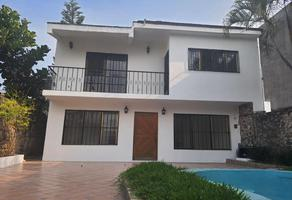 Foto de casa en venta en cuahutemoc 44, chapultepec, cuernavaca, morelos, 0 No. 01