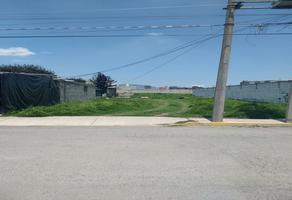 Foto de terreno habitacional en venta en cuahutemoc , san salvador, toluca, méxico, 0 No. 01