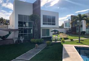 Foto de casa en venta en cuajilote , residencial yautepec, yautepec, morelos, 20585739 No. 01
