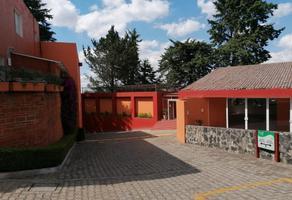 Foto de casa en condominio en venta en cuajimalpa 43, cuajimalpa, cuajimalpa de morelos, df / cdmx, 16839652 No. 01