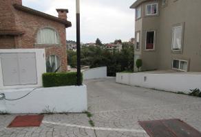 Foto de terreno habitacional en venta en cuajimalpa , cuajimalpa, cuajimalpa de morelos, df / cdmx, 0 No. 01