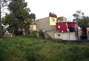 Foto de terreno habitacional en venta en  , cuajimalpa, cuajimalpa de morelos, df / cdmx, 14364157 No. 01