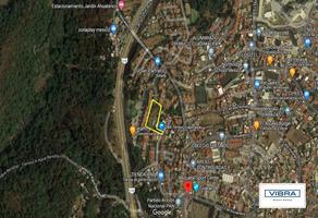 Foto de terreno habitacional en venta en  , cuajimalpa, cuajimalpa de morelos, df / cdmx, 20162924 No. 01