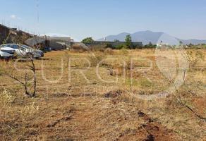 Foto de terreno habitacional en venta en  , cuanajo, pátzcuaro, michoacán de ocampo, 0 No. 01