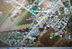 Foto de terreno habitacional en venta en cuanala 8, san mateo cuanala, juan c. bonilla, puebla, 18297129 No. 01