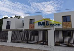 Foto de casa en venta en cuarta avenida 806, laguna de la puerta, tampico, tamaulipas, 0 No. 01