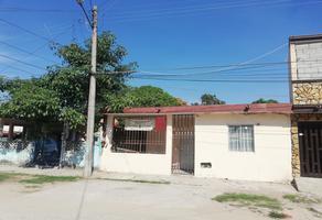 Foto de casa en venta en cuarta avenida , villahermosa, tampico, tamaulipas, 19525465 No. 01