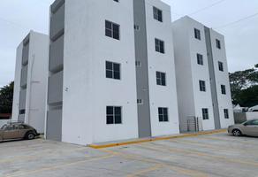 Foto de departamento en renta en cuarta avenida , laguna de la puerta, tampico, tamaulipas, 19252399 No. 01