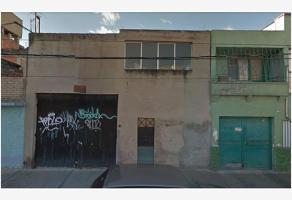 Foto de bodega en venta en cuarta cerrada del retoño 22, el retoño, iztapalapa, distrito federal, 0 No. 01