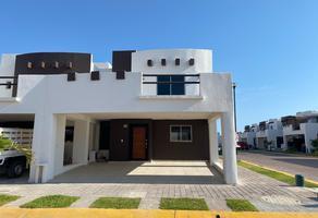 Foto de casa en venta en cuarta residencial montecarlo, modelo mónaco , la joya, mazatlán, sinaloa, 0 No. 01