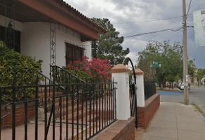 Foto de casa en renta en cuarta , zona centro, chihuahua, chihuahua, 14123272 No. 01