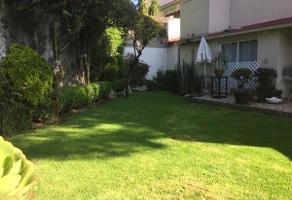 Foto de casa en venta en cuartel 30, contadero, cuajimalpa de morelos, df / cdmx, 0 No. 01