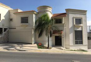 Foto de casa en venta en cuarzo 1000, pedregal de la huasteca, santa catarina, nuevo león, 5979933 No. 01