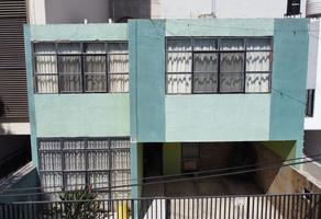 Foto de casa en venta en cuatitlan 1022, chapalita, guadalajara, jalisco, 0 No. 01