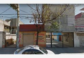 Foto de casa en venta en cuatro 323, agrícola pantitlan, iztacalco, df / cdmx, 11606160 No. 01