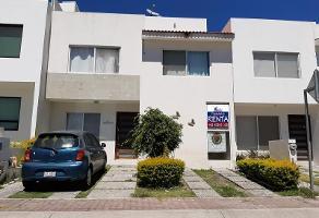 Foto de casa en renta en cuatro caminos 203, residencial el refugio, querétaro, querétaro, 0 No. 01
