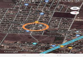 Foto de terreno habitacional en venta en cuatro , felipe carrillo puerto sector 3, altamira, tamaulipas, 0 No. 01