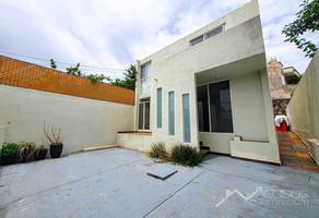 Foto de casa en renta en cuauhnahuac 0, condominios cuauhnahuac, cuernavaca, morelos, 16258130 No. 01
