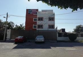 Foto de departamento en venta en cuauhnáhuac 00, villas del descanso, jiutepec, morelos, 6336398 No. 01