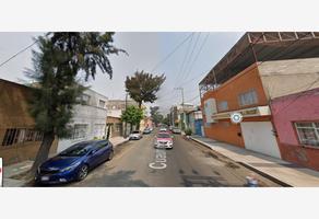 Foto de casa en venta en cuauhtemoc 0, aragón la villa, gustavo a. madero, df / cdmx, 16281479 No. 01