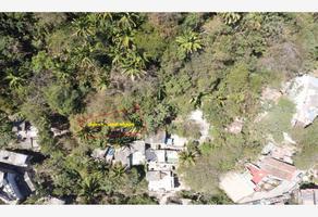Foto de terreno habitacional en venta en cuauhtemoc 0, benito juárez, puerto vallarta, jalisco, 0 No. 01