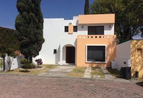 Foto de casa en venta en cuauhtémoc 1, san pedro, san andrés cholula, puebla, 17369092 No. 01
