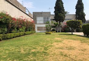 Foto de terreno habitacional en venta en cuauhtemoc 1, valle del sur, iztapalapa, df / cdmx, 6829140 No. 01
