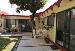 Foto de casa en renta en cuauhtémoc 130, chapultepec, cuernavaca, morelos, 0 No. 01