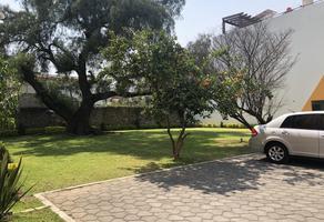 Foto de casa en venta en cuauhtémoc 20, santa maría tepepan, xochimilco, df / cdmx, 0 No. 01