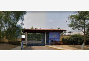 Foto de departamento en venta en cuauhtémoc 232, san lorenzo atemoaya, xochimilco, df / cdmx, 16560462 No. 01