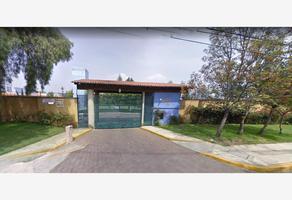 Foto de casa en venta en cuauhtémoc 232, san lorenzo atemoaya, xochimilco, df / cdmx, 0 No. 01
