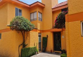 Foto de casa en venta en cuauhtémoc 37 casa 5 , san pedro mártir, tlalpan, df / cdmx, 0 No. 01