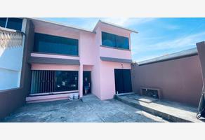 Foto de casa en venta en cuauhtemoc 661, los pinos, veracruz, veracruz de ignacio de la llave, 20924413 No. 01