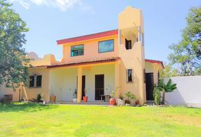 Foto de casa en venta en cuauhtemoc 7 , santo domingo barrio alto, villa de etla, oaxaca, 18695724 No. 01
