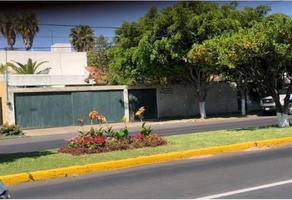 Foto de casa en venta en cuauhtémoc 777, ciudad del sol, zapopan, jalisco, 16119241 No. 01